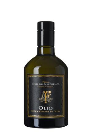 Olio Extra Vergine di Oliva Italiano - 50cl - Terre del Marchesato
